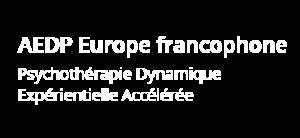 AEDP Europe francophone